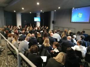 Seminari formativi Roma 21-22/11/2018
