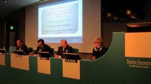 Torino 30/10/2012
