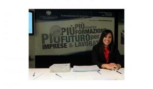 STAND FOR.TE. - CONFERENZA DI SISTEMA CONFCOMMERCIO 2010 – VILLASIMIUS/CAGLIARI 30/09-02/10 2010