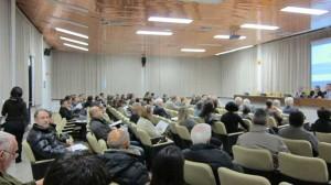 Sassari, 20/11/2012